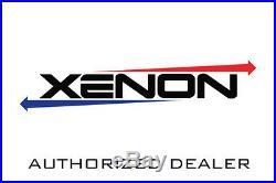 02-08 Dodge Ram Truck Xenon Urethane Fender Flares 1.30 inch 4pc Kit NEW 8720