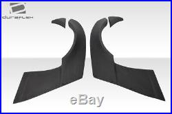 10-15 Chevrolet Camaro Grid Duraflex Body Kit- Front Fender Flares! 114991
