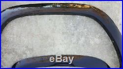 2004-2012 Colorado Canyon Z85 OEM fender flares set body kit