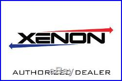 95-99 Chevrolet Tahoe GMC Yukon 4dr Xenon Urethane 3 Fender Flares 6pc Kit 8630
