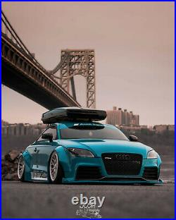 Audi TT 2010 2011 2012 2013 2114 Fender Flares Extension Arch FRP wide body kit