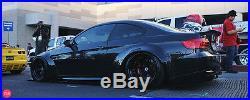 BMW 3 E92 E93 M3 / Body Kit / rear FENDER FLARES
