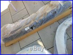BMW E10 2002 Turbo Fender Flares Body Kit tii 1602 1502 wheel arch panel OEM