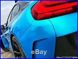BMW M2/2series/235/228 Full wide body kit Side Skirt Wide Body Fender Flares