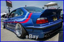 Bmw 3 E36 Coupe Pandem Wide Body Kit Fender Flares Top Design