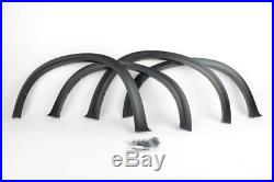 Bmw New Genuine X5 E70 07-13 Fender Wheel Arch Flare Extension Trim Kit 0421056