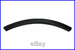 Body Kit For Audi Q7 06-14 Running Boards Fender Flares Wheel Arches Extensions