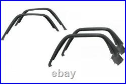 Body Kit for Mercedes W463 89-13 G63 G65 Look Fender Flares Headlights Covers LE