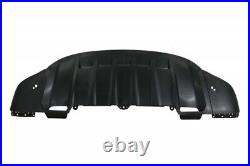 Body Kit for PORSCHE Cayenne Facelift 14-17 GTS Look Side Skirts Wheel Arches
