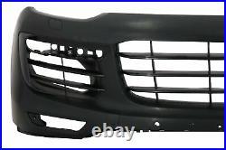Body Kit für PORSCHE Cayenne Facelift 2014-2017 GTS Look Seitenschweller Radkä