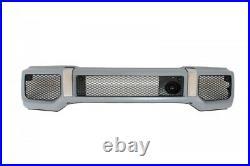 Body Kit pour Mercedes W463 89-13 Fender Flares Phares Couvre LED DRL