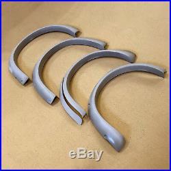 Bodykit LION'S KIT for SUBARU IMPREZA WRX STI 02-05 (front & rear fender flares)