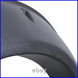 Bolt On Wide Body Wheel Arch Fender Flare Kit For Toyota Hilux Vigo 12-14