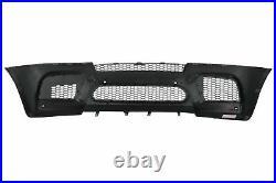 Bumper Wheel Arches Fender Flares Body Kit for BMW X5 E70 2007-2013 X5M M-Design