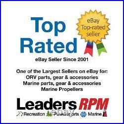 Can-Am New OEM Fender Flares Kit Defender, MAX, 715002424, 715006821