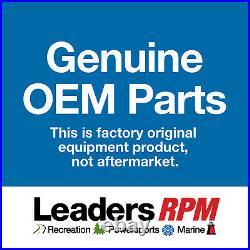 Can-Am New OEM Maverick Fender Extension Flare Max Mud Guard Kit 715002414