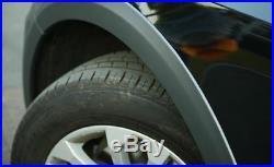 Car Fender Flare Kit Wheel Arch Cover Trim For 2010-2015 Audi Q5 10pcs