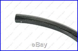 Carbon Rear Over Fender Flare Kit For 99-02 Nissan Skyline R34 GTR Nismo Style