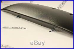 Chevrolet Avalanche 2002- 2006 Fender Flares Set, 30mm / 1.18 Wide Body Kit