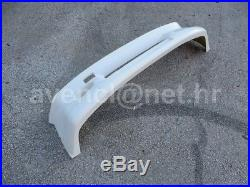 Citroen Ax Maxi F 2000 Full Wide Body Kit Fender Flares Wheel Arches Extensions