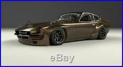 Datsun 1970 1973 240 Z Full Body Kit / Fender Flares