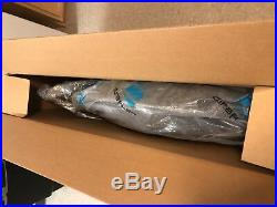 Duraflex lbw style fiberglass fender flares kit (front and rear)
