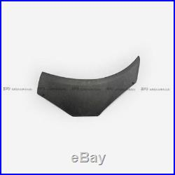F82 M4 14-18 2Door LB-Style FRP Front Fender Wider Arch Flares Kits For BMW