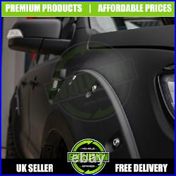 FITS Mitsubishi L200 Series 5 2015-2019 Fender Flare Wheel Arch Kit Extended