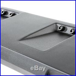 Fender Flare Hardware Kit-Hurricane Fender Flare Kit Rugged Ridge 11640.30