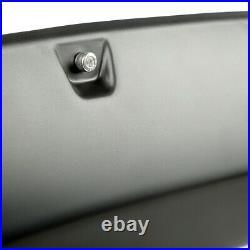 Fender Flare Hardware Kit-LS, 69.3 Bed fits 14-15 Chevrolet Silverado 1500