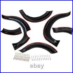 Fender Flare Wheel Arch Kit for Nissan Navara NP300 2014-2020 SL/ST/ST-X new