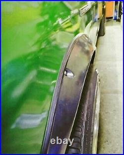 Fender Flares for Datsun 620 widebody kit JDM wheel arch truck pickup2.04pcs KL