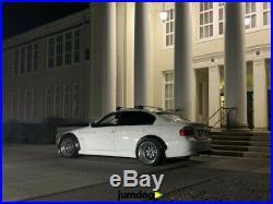 Fender flares for BMW E90 E91 E92 E93 CONCAVE wide body kit ABS 2.75+4.3 4pcs