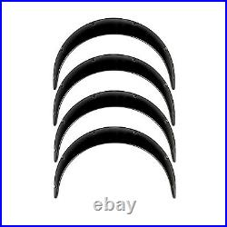 Fender flares for Honda Accord JDM wide body kit wheel arch ABS 3.590mm 4pcs KL