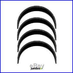Fender flares for Honda Civic Mk1 Mk2 CLASSIC wide body kit SB1 JDM 3.5 4pcs