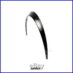 Fender flares for Kia Optima K5 wide body kit JDM wheel arch ABS 2.0 4pcs