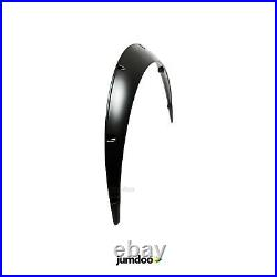 Fender flares for Mazda RX-7 FD wide body kit JDM 90mm + 70mm 4pcs full set