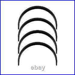 Fender flares for Subaru Forester wide body kit JDM wheel arch 2.0 50mm 4pcs KL