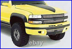 Fits 00-06 Chevy Tahoe Street Scene Urethane 2.5 Fender Flare 6pc Kit 950-55450