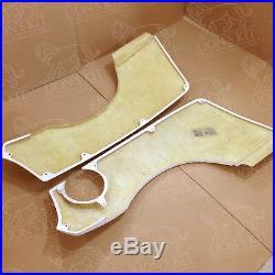 Flares fenders full kit LION'S KIT +50mm for Honda Civic Type R EP3 S1, S2 01-05
