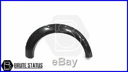 For Mitsubishi L200 Series 5 2015-2019 Fender Flare Wheel Arch Kit Extended