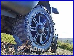 Ford Ranger Raptor Styling Kit Wheels Tyres Fender Flares Light Guards