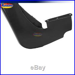 Front Bumper Cover with Fender Flares Kit W463 2002-2017 AMG Style G Class G63 G65