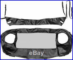Front End Grille/Hood/Fender Flares Cover Bra Protector Kit for Jeep Wrangler JL
