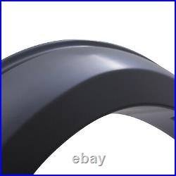 Front Rear Wheel Wide Arch Fender Body Flare Kit For Ford Ranger T6 T7 T8 15