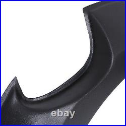 Front Rear Wide Body Wheel Arch Fender Flare Kit For Ford Ranger T6 Raptor 12