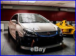Front flares fenders LION'S KIT +20mm Honda Civic Type R EP3 S1, S2 2001-2005