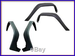 G63 Amg Body Kit Bumper Fender Flares Lower Lip Grille Conversion G-wagon