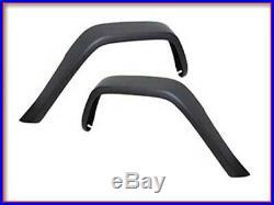 G63 G63 AMG set of 2 REAR fender flares only G-Wagon Body Kit Bumper grille back