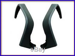 G63 G65 Amg 2 Fender Flare Front Bumper Conversion Facelift Body Kit Cover New